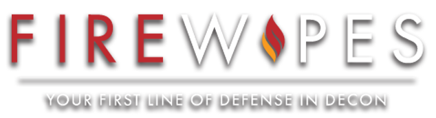 Firefighter Decon Wipes | Firewipes.com - Wipe Down the Risk - Cancer Protection Decontamination Wipes